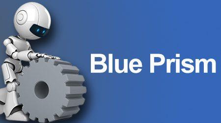 Blue Prism online course