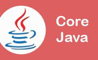 Core-Java-Online-Training-nareshit