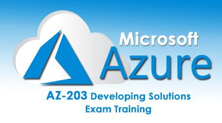 Developing Solutions for Microsoft Azure AZ-203 Exam Online Training