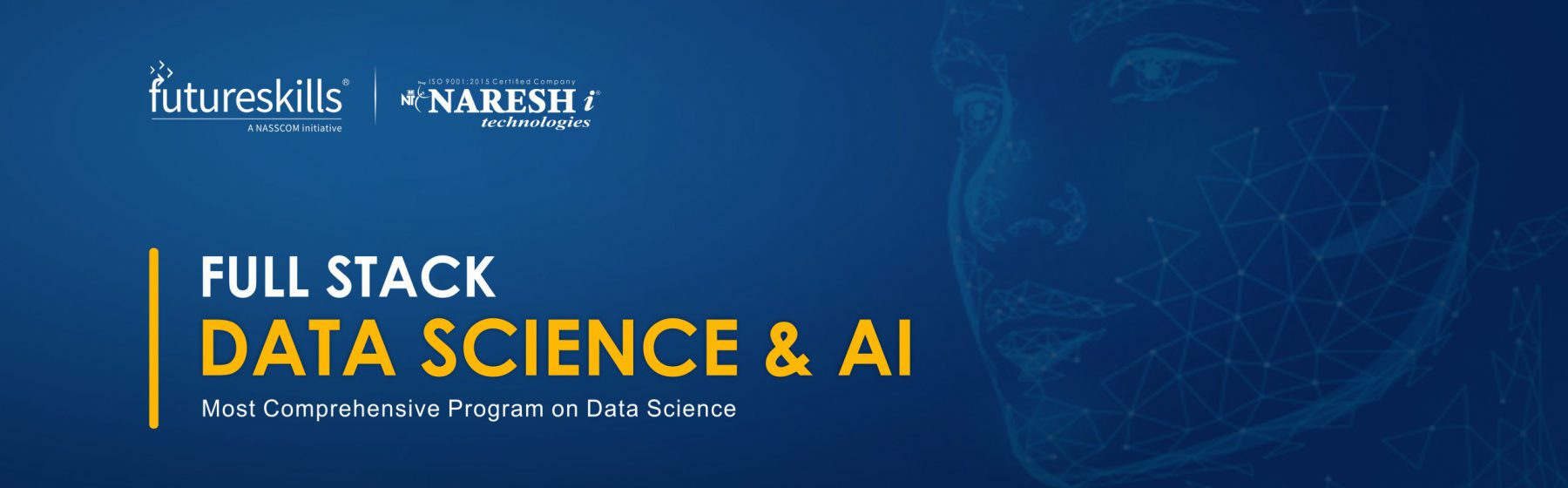 Full Stack Data Science and AI Program