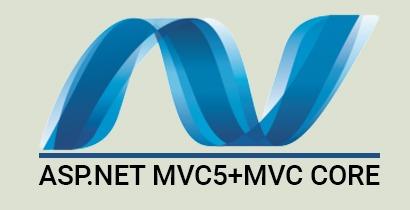 ASP.NET MVC 5 + MVC Core Online Training